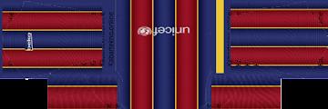 Kit Barcelona FC 20/21 - DLS/FTS