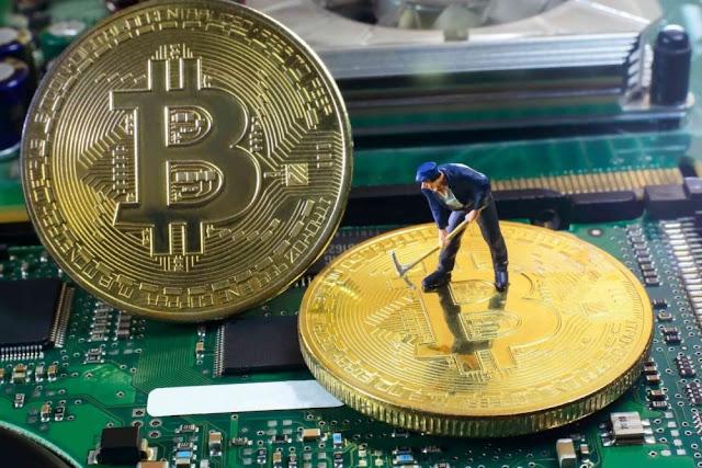 Cara membuat tambang bitcoin sendiri