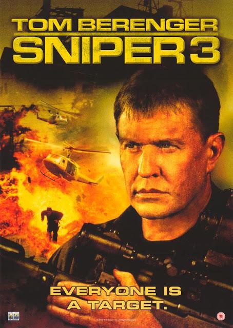 Sniper 3 นักฆ่าเลือดเย็น ภาค 3