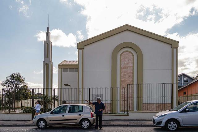 Outra Igreja de Jesus Cristo dos Santos dos Últimos Dias na Anita Garibaldi