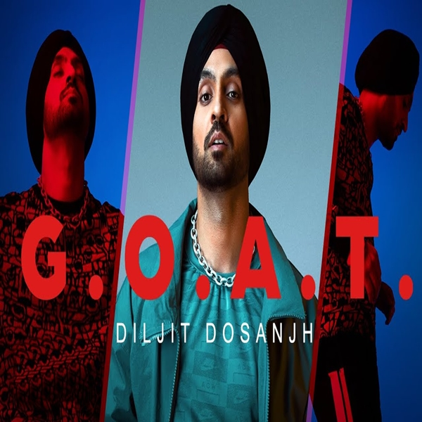 G O A T Intro Song Download Mp3 Diljit Dosanjh