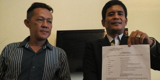 PPP Muktamar Jakarta Pecah, Djan Faridz Dilaporkan Pengurusnya ke Polisi
