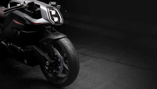 Jaguar Land Rover Invests In Arc Electric Motorcycles - ...