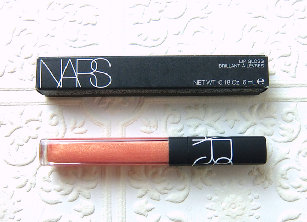 NARS Lip Gloss Orgasm