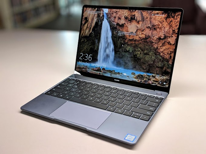 Yeni Huawei Matebook Serisi Sızdırıldı
