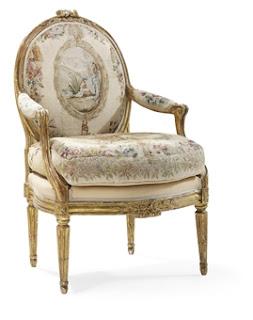 Historia del mueble y de la decoraci n interiorista 18 neoclasicismo luis xvi y adam 1775 1800 - Muebles estilo neoclasico ...