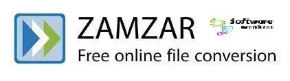 Zamzar - video converter, audio converter, image converter and All file converter