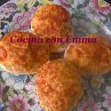Huevos rellenos con almogrote