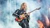 Kirk Hammett revela que está a trabalhar em músicas que não serão usadas nos Metallica