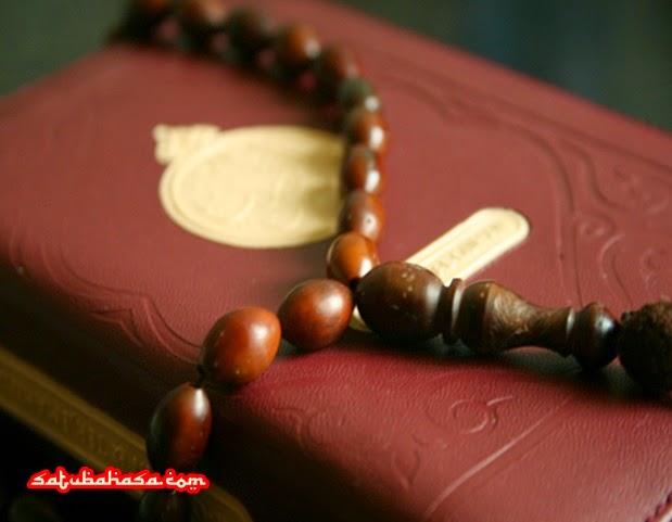 Contoh Teks Pidato Tentang Peringatan Nuzulul Qur'an