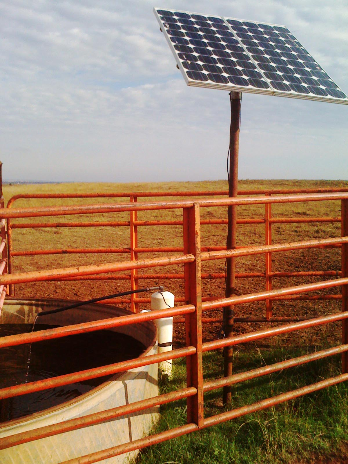 Solar Water Pumps Why Solar Water Pumps Are A Great Fit