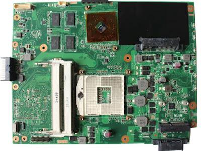 hardware laptop, hardware laptop rusak