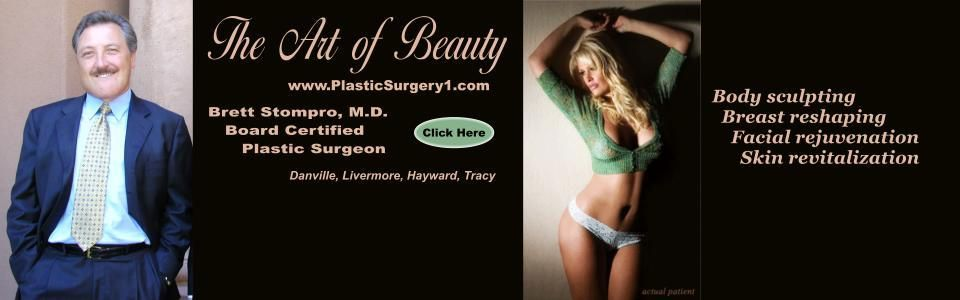 Plastic Surgery Dr. Brett Stompro Board Certified Plastic Surgeon