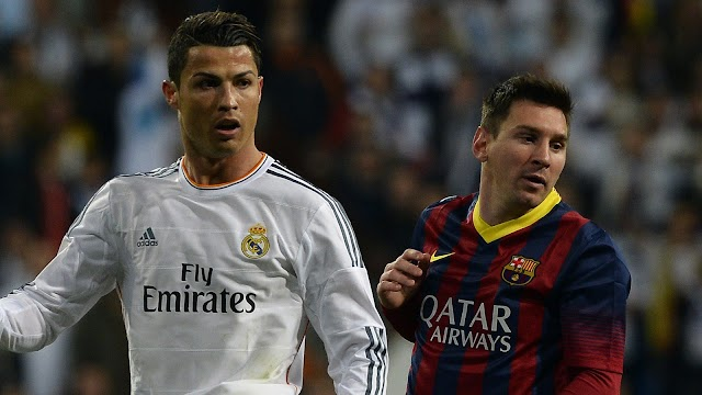 'It will remain forever' - Messi speaks openly about 'special duel' with Ronaldo