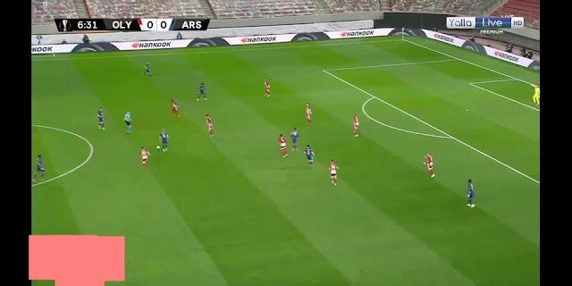 ⚽⚽⚽⚽ Europa League Olympacios Vs Arsenal Live Streaming ⚽⚽⚽⚽