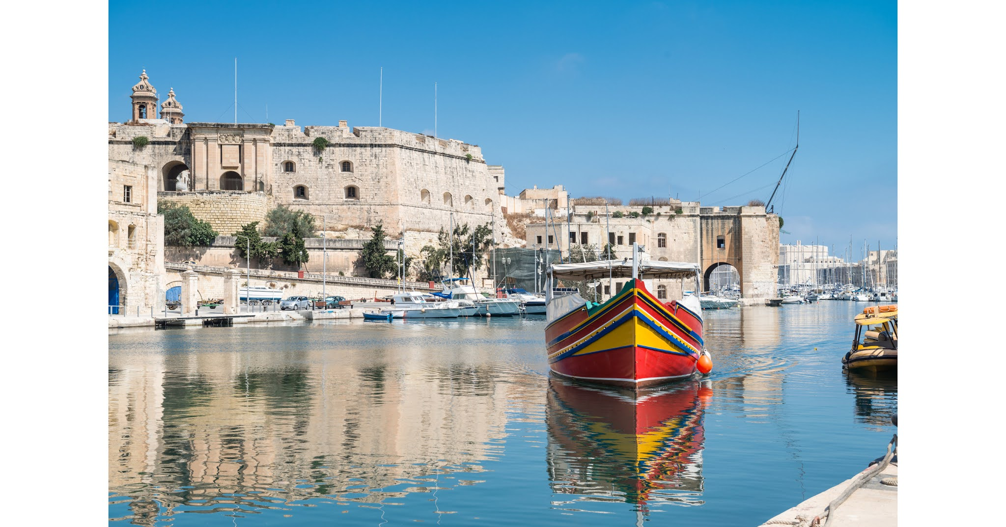 Tourism: Announcing a financial grant for every tourist who visits Malta in the summer