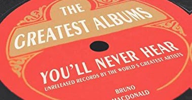 Neil Young News: REVIEW: The Greatest Albums You'll Never