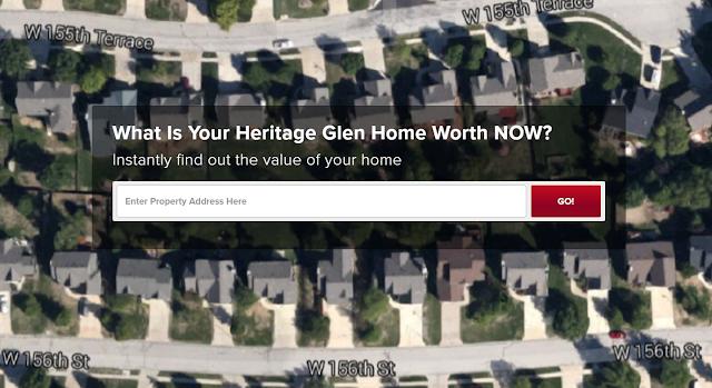 Heritage Glen, Olathe