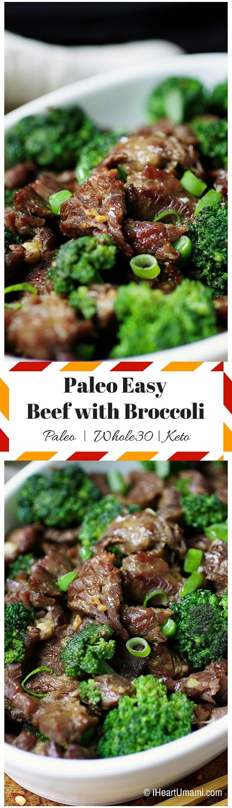 ★★★★☆ 7561 ratings | Paleo Beef With Broccoli #HEALTHYFOOD #EASYRECIPES #DINNER #LAUCH #DELICIOUS #EASY #HOLIDAYS #RECIPE #Paleo #Beef #Broccoli