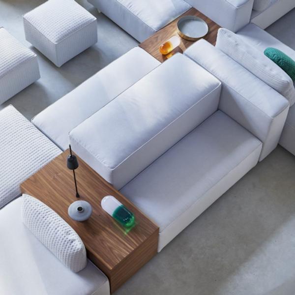 Montis Domino18 sofa