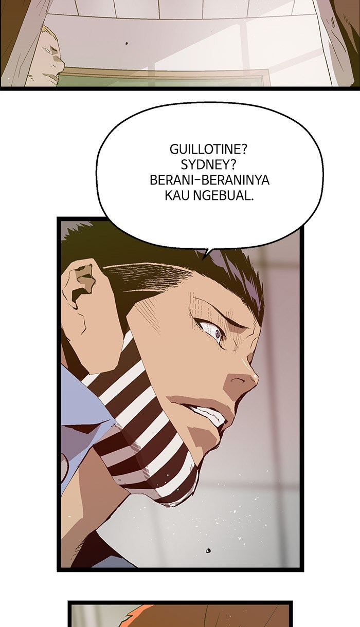 Webtoon Weak Hero Bahasa Indonesia Chapter 67