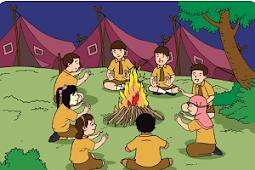 Jawaban Tematik Buku Siswa Kelas 5 Tema 6 Subtema 2 Pembelajaran 5 Halaman 118 - 122