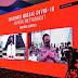 Pangdam I/BB, Kapoldasu dan Walikota Medan Ikuti Vidcon Bersama Presiden RI