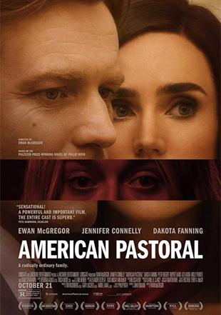 American Pastoral 2016 Full Movie HDRip 480p English 300Mb ESub