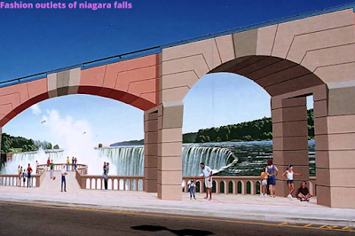 fashion outlets of niagara falls