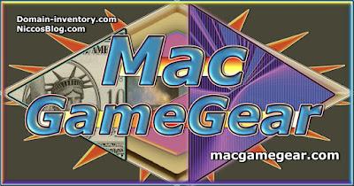 MacGamegear.com