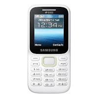 Samsung B310E - Piton - Putih