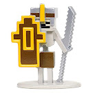 Minecraft Skeleton Nano Metalfigs 20-Pack Figure