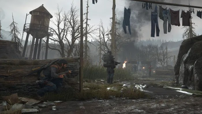 Days Gone pic 7