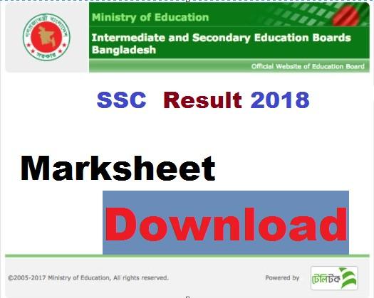 Somaponi result 2011 Mark Sheet