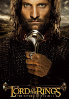 O Senhor dos Anéis poster