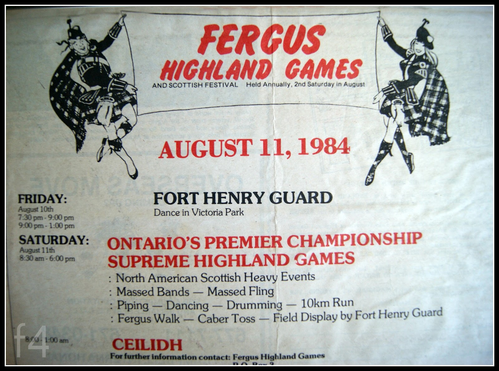 fort henry ontario canada