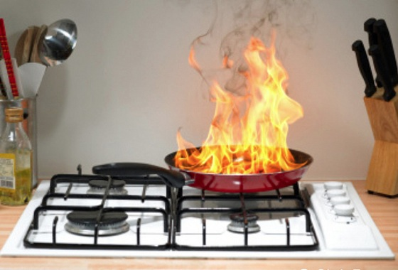 A Garbage Disposal  Things To Remember For Avoiding Fire