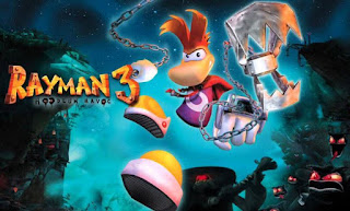 Download Game Java Rayman 3 Hack All Screen