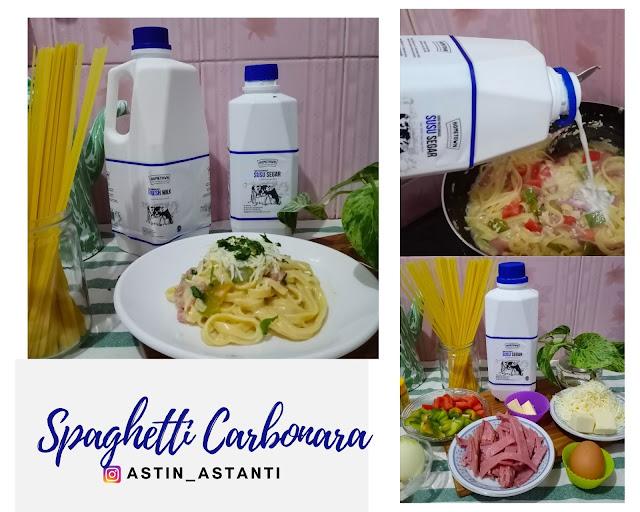 Menghadirkan Menu Spesial Sepanjang Hari untuk Keluarga Tercinta dengan Susu Segar Home Town