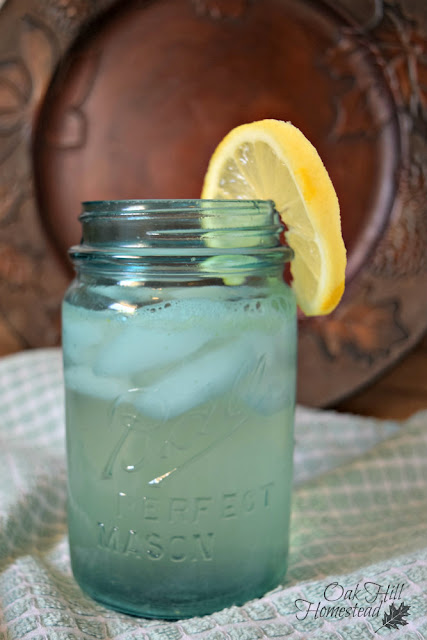 Make lemon balm lemonade when you have an excess of lemon balm. Here are three recipes to try.