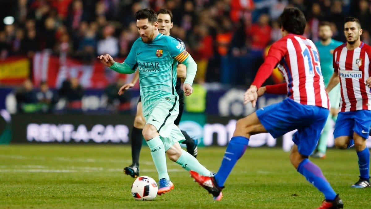 نتيجة مباراة برشلونة واتلتيكو مدريد اليوم الخميس بتاريخ 09-01-2020 كأس السوبر الأسباني