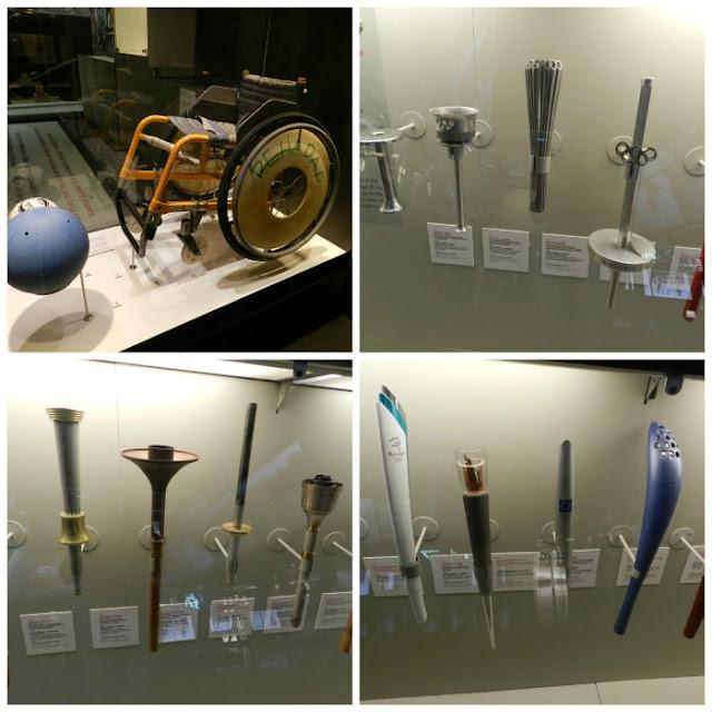 Museu Olímpico e do Esporte - Barcelona
