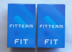2 boxes of Fitteam