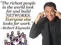 Network Marketer & Konglomerat Properti : Sebuah Analogi