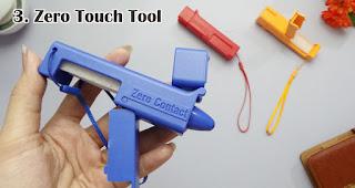 Zero Touch Tool merupakan salah satu trend souvenir natal tahun 2020