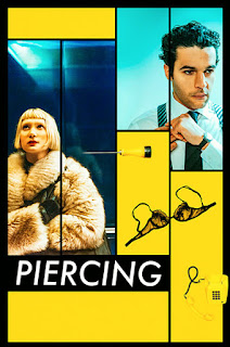 Piercing - HDRip Dual Áudio