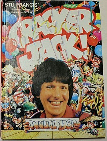 Cracker Jack Annual 1983 ft. Stu Francis