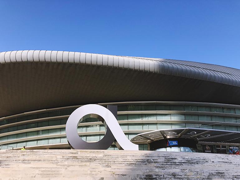 Lisbon Altice Arena