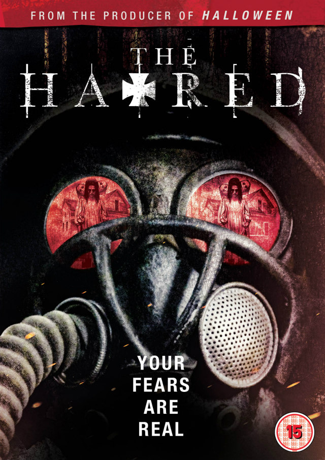 the hatred dvd