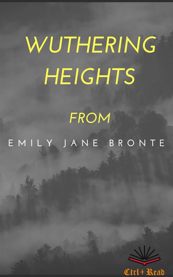 Wuthering Heights Summary And Review:chapter, characters & quotes